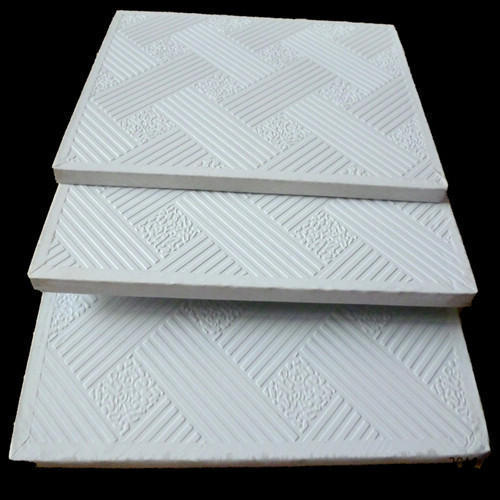 Gypsum Ceiling Board At Rs 360 /piece