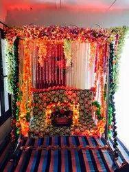 Kolkata Navratri Decoration Service