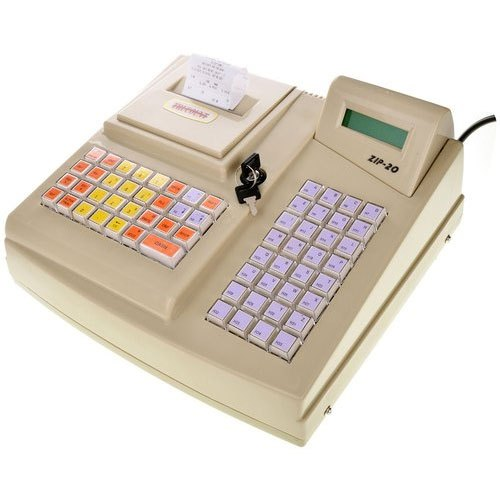 Trucount Zip20 Billing Machine, 165 - 250V, Warranty: 1 year