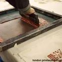 Textile Screen Printing Service