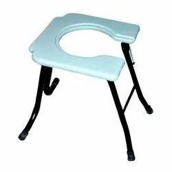 Blow Molded Commode Stool