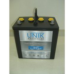 Golf Cart Batteries