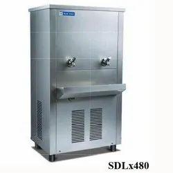 Water Cooler Bluestar