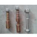 Mahindra Blade Nut And Bolt
