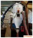 Vacuum Transfer System