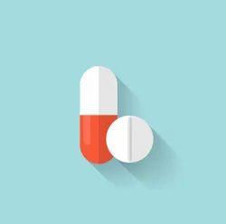 Alfacalcidol Calcium Carbonate Tablet