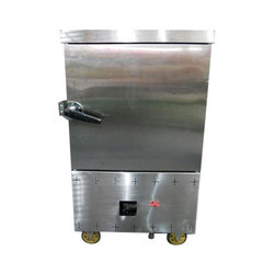 Electric Commercial Steamer