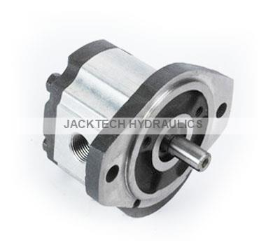 Jacktech Hydraulic Gear Pump 0P