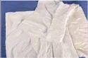 White Waste Mix Cotton Rags