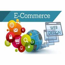 E-Commerce Website Designing Services, SEO