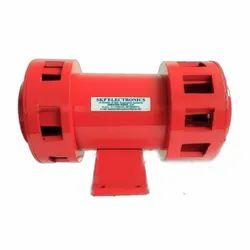 Industrial Safety Siren, 2.0 KM, 230VAC