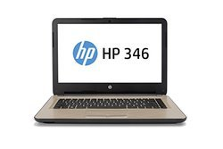 HP Commercial Business Laptop, Memory Size: 4 Gb, Screen Size: 14 Inches
