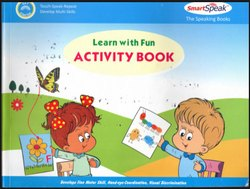 Kids Activity Book