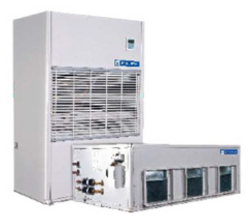 Packaged ACS And Ducted Splits