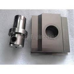 Carbide Hole Punch