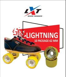 Lightning 10 Skate Package