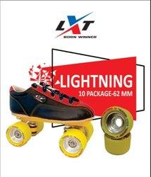 Lightning 10 Skate Package