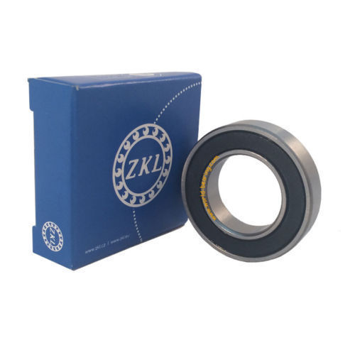 Track Roller Single Row Bearing