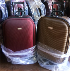 Luggage Shell and other Prats