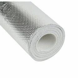 Foil Bubble Insulation Roll
