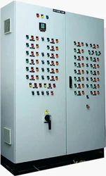 Mildsteel AC Drive Panel