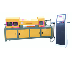 Bar Decoiling Machine