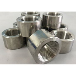 Forged Coupling Fitting