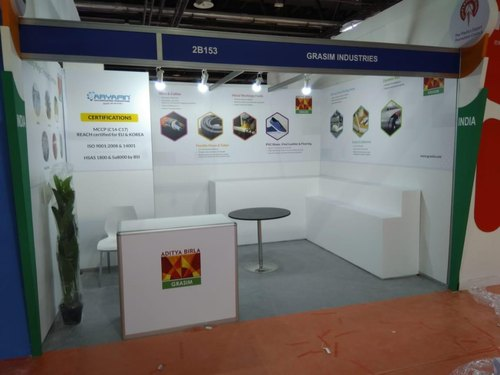 Design Your Exhibition Stand : Front exhibition stand for exhibition stall decoration id