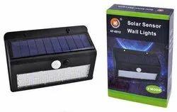 Soler Sensor Wall Light
