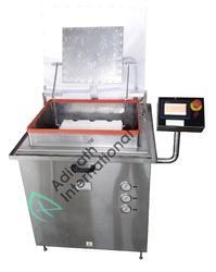R&D Ampoule Washing Machine