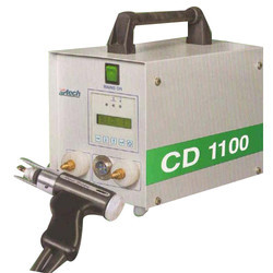 CD 1100 Artech Capacitor Discharge Stud Welder Machine