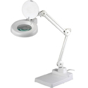 Magnifier With Base