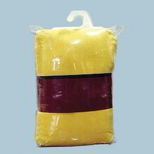 PVC Towel Bags Thickness: 100 - 250 Micron
