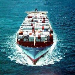 Sea Freight Forwarder Service