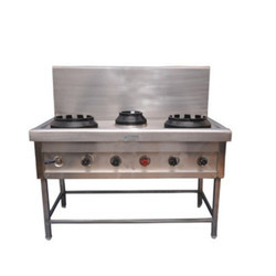 Chinese Range Gas Burner