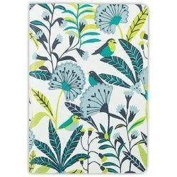 Handmade Embroidered Journal