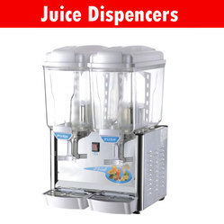 Cold Juice Dispensers