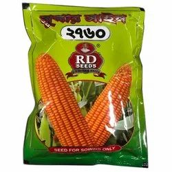 Dried Super Shine 2760 Hybrid Corn Seed, Packaging Size: 1 Kg, Packaging Type: Pouch