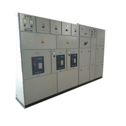 Three Phase PCC Panel, IP Rating: IP55, for Motor Control