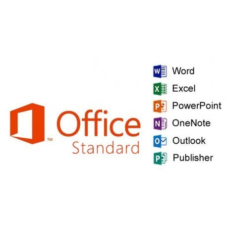 Microsoft Office Standard 2019 At Rs