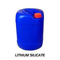 Sodium Silicate floor hardner