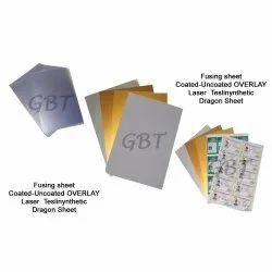 I D Card Material