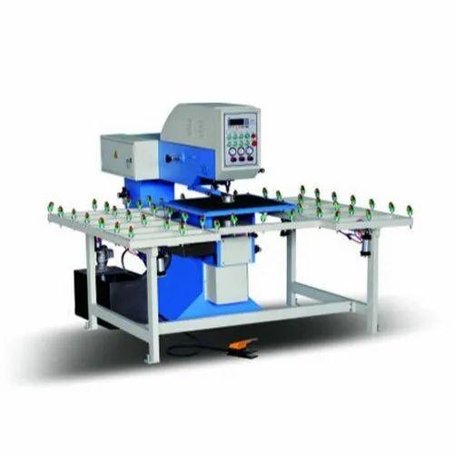 RMZK0222 Auto Glass Drilling Machine