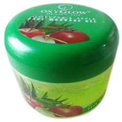 Aloe Vera & Apple Massage Gel