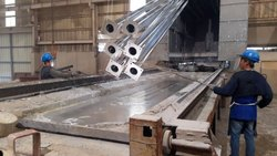 Hot Dip Galvanized Job Work