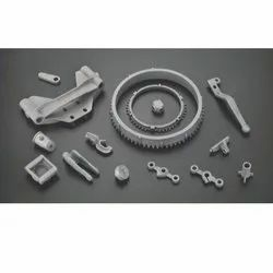 Investment Casting Automotive Parts