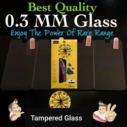 Prolife Mobile Tempered Glass, Thickness: 0.3 mm