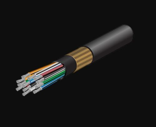 Oil And Gas Cable and Digital Data Transmission Cables