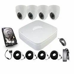 CCTV XVR DVR System