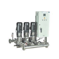 HPN Pressure Booster Systems